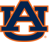 Auburn College Jersey